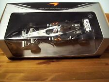 1/18 MCLAREN MERCEDES MP4/17D 2003 KIMI RAIKKONEN TEAM EDITION