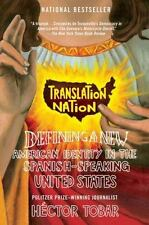 Translation Nation: Defining a New American Identity in the Spanish-Sp-ExLibrary