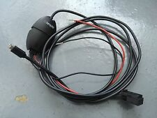 PORSCHE 911 997 987 iSimple CDR-30 iPhone/Lightning AUX Interface