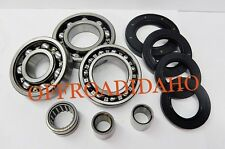 REAR DIFFERENTIAL BEARING & SEAL KIT KAWASAKI BAYOU 400 4X4 1993 1994 1995 1996
