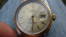 Rolex Datejust 16013 Full set ( paypal accepts)