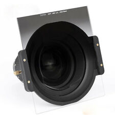 Haida 2016 PROII 150x170mm GND 0.6 MC GC-GRAY Soft Graduated ND4 Filter 2 Stops