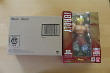 S.H. FIGUARTS BANDAI DRAGON BALL BROLY TAMASHII JAP JAPAN NEUF NEW