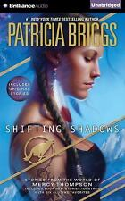 Shifting Shadows: Stories from the World of Mercy Thompson Mercy Thompson Serie