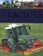 "Tractors: The World's Greatest Tractors, , ""AS NEW"" Book"