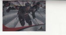 2011-12 Panini Rookie Anthology - PINNACLE ICE BREAKERS RC - Riley Nash