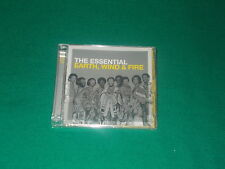 The Essential Earth, Wind & Fire [2 CD]