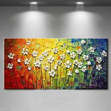 HD beautiful Large canvas  Modern Abstract Art Hand-painted Oil Painting