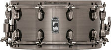 Mapex Black Panther Machete 6.5x14 Snare Drum BPST4651LN