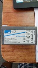 SONNENSCHEIN A512/1.2S NGA51201D2HS0SA RECHARGEABLE BATTERY LEAD ACID 12V 1.2AH
