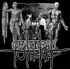 CHAINSAW TO THE FACE - Agonizing Pain And Perpetual Misery 2004 - 2009 - CD