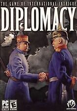 Diplomacy - PC by Atari