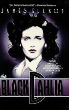 The Black Dahlia by James Ellroy (1987, Hardcover)