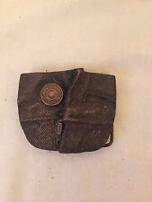 LEVI STRAUSS & Co Jeans Button Bergamot Brass Works Belt Buckle 1976 Made in USA