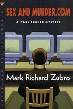 Sex and Murder.com: A Paul Turner Mystery (Paul Turner Mysteries)