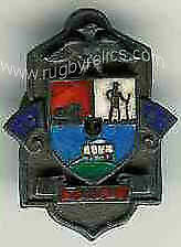 TRANSVAAL COMMITTEE 1952 RUGBY PIN BADGE