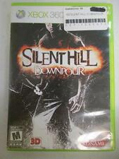 Silent Hill: Downpour  (Xbox 360, 2012) *Used*