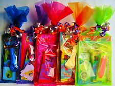 UNISEX/ GIRLS/ BOYS PRE FILLED PARTY BAGS/WEDDING FAVORS/BIRTHDAY GIFT BAGS