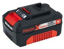 Einhell 18 V 3,0 Ah Batteria Power X Change Agli Ioni Litio Sistema