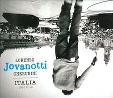 Italia 1988-2012, New Music