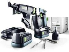 Festool DWC 18-4500 5.2 li-Plus GB cloisons sèches tournevis - 564593