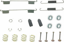 Drum Brake Hardware Kit Rear Wagner H7169