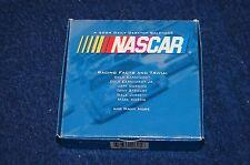 2004 NASCAR DAILY DESKTOP TRIVIA CALENDAR (VN36)