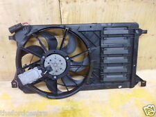 GENUINE FORD FOCUS 2.5 ST OR RS PETROL RADIATOR COOLANT FAN 2005 2006 2007- 2011