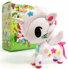 "Tokidoki Unicorno Series 4 PALLINA 3"" Mini Vinyl Figure Blind Box"