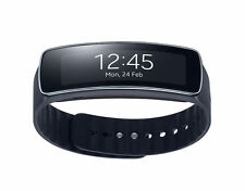 Samsung Galaxy Gear fit dorado sm-r350 pulsera Fitness