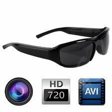HD 720P Camcorder Eyewear Camera Mini DVR Sunglasses Digital Video Record Cam US