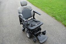 Golden Compass HD Electric Power Wheelchair GP620 450 Capacity 450 lbs.
