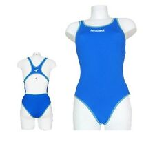 Costume JAKED Donna MILANO BASICO ROYAL/GREEN Tg.40 ITA Anticloro Swim