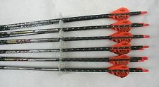 Easton ST Axis Full Metal Jacket 300 Arrows w/Blazer Vanes 1 Dz