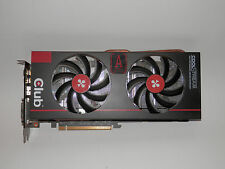 Club 3D RADEON HD 7850 Royal Ace 2 GB - USED IN PERFECT CONDITION