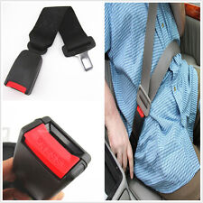 "New 34CM Auto Seat Belt Buckle Extender TYPE A 7/8"" Improves Comfort & Safety"
