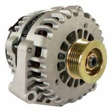 High Output 300 Amp NEW Alternator For K1500 C2500 Suburban C3500HD Truck