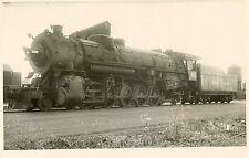 DD203 RP 1938/1960s? CRI&P ROCK ISLAND RAILROAD TRAIN ENGINE #3011 SILVIS IL