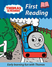 Thomas and Friends: First Reading (Dean Character Workbooks), , New Book