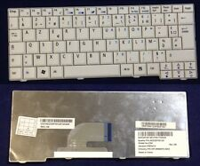 CLAVIER FRANCAIS KEYBOARD Azerty ACER ASPIRE ONE AEZG5F00120 ZG5 KB.INT00.691