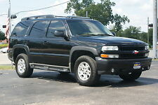 Chevrolet : Tahoe 4dr 1500 4WD