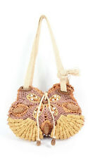 JAMIN PUECH Straw bag Free Shipping World Wide