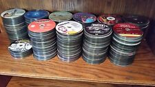 DVD Lot of ~ 1000 - Discs only - FREE SHIPPING - NO RESERVE