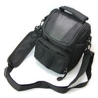 Camera Case Bag for Nikon SLR D40 DSLR D40x D50 D60 D80 D90 D100 D7000 D3100_S3