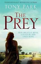 The Prey, Tony Park