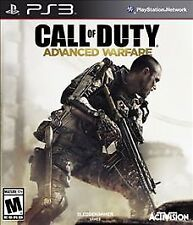 Call of Duty: Advanced Warfare Game for Sony PlayStation 3!!!!L@@K!!!!!!