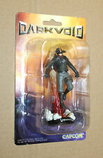 Dark Void Capcom Mini  Action Figure Figur