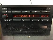 BMW Business CD43 CD Player Stereo Radio E36 E34 E31 E30 E24 Z3 M3 M5 Rover