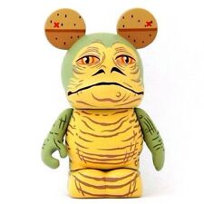 Disney Parks Star Wars Jabba The Hutt Vinylmation Series #5 w/ Box and Bag