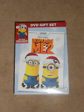 Despicable Me 2 (DVD, 2014, With Limited Edition Ornament)
